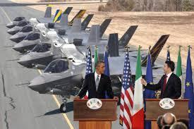 Obama F-35